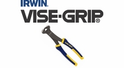 Irwin Vise-Grip End Cutting Pliers