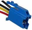 Pico 5312A  1978-1982 GM Rear Radio Speaker Four Lead Wiring Pigtail - Blue 25 per Package