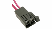 Pico 5314A  1988-1989 Ford Radio Speaker Two Lead Wiring Pigtail 25 per Package