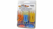 12 Pack Pico 0050PT  25 Piece Crimp & Heat Shrink Butt Connector and Assorted Ring Terminal Kit (22-16, 16-14 & 12-10 AWG)