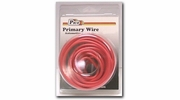 Pico 81101PT  10 AWG Red Primary Wire 10' per Package