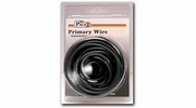 Pico 81103PT  10 AWG Black Primary Wire 10' per Package