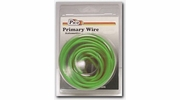 Pico 81104PT  10 AWG Green Primary Wire 10' per Package