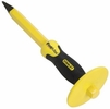 "Stanley 16-329  3/4"" x 12"" FatMax Concrete Chisel w/Handle Guard"