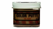 Color Putty 116  3.68oz Oil Based Wood Filler Putty - Butternut