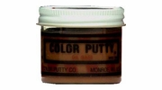 Color Putty 118  3.68oz Oil Based Wood Filler Putty - Cherry