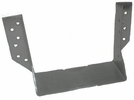 Simpson Strong Tie HU66Z  6x6 Heavy Duty Joist Hanger Z-Max Finish
