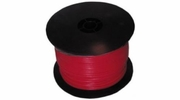 Pico 81181A  18 AWG Red Primary Wire 1000' per Package