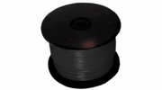 Pico 81183A  18 AWG Black Primary Wire 1000' per Package