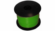 Pico 81184A  18 AWG Green Primary Wire 1000' per Package