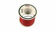 Pico 81181J  18 AWG Red Primary Wire 50' per Package