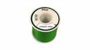 Pico 81184J  18 AWG Green Primary Wire 50' per Package