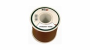 Pico 81186J  18 AWG Brown Primary Wire 50' per Package