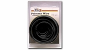 Pico 81143PT  14 AWG Black Primary Wire 20' per Package