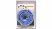 Pico 81185PT  18 AWG Blue Primary Wire 35' per Package
