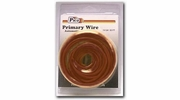 Pico 81146PT  14 AWG Brown Primary Wire 20' per Package