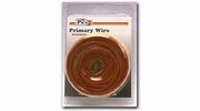 Pico 81186PT  18 AWG Brown Primary Wire 35' per Package