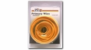 Pico 81148PT  14 AWG Orange Primary Wire 20' per Package