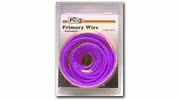 Pico 81149PT  14 AWG Purple Primary Wire 20' per Package
