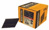 """Bostitch S10D131-FH  3"""" x 0.131 Smooth Shank 28� Wire Collated Full Round Head Stick Framing Nails - 2000 per Package"""