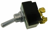 """Pico 5548A  125 or 250 VAC On-Off Toggle Switch 3/4"""" Handle 4 Terminal DPST 25 per Package"""