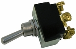 """Pico 5549A  125 or 250 VAC On-Off-On Toggle Switch 3/4"""" Handle 6 Terminal DPDT 25 per Package"""
