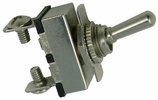 """Pico 5577A  12 Volt 20 Amp On-Off Toggle Switch 5/8"""" Metal Bat Handle SPST 25 per Package"""