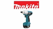 Makita Cordless Impact Drivers, Wrenches, Bit Holders