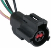 Pico 5749PT  1989-On Ford Exhaust Oxygen Sensor Four Lead Wiring Pigtail - Black