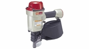 """Max USA CN70  1-3/4"""" to 2-3/4"""" SuperHeavy-Duty Industrial Coil Nailer"""