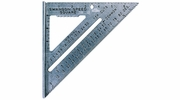 Swanson S0101  The Original Speed Square Rafter Square with Book