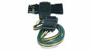 Pico 41125  LiteMate Vehicle to Trailer Wiring Kit (Pico 6762PT) 1988-1998 Chevrolet and GMC Pickups, 1992-1999 Suburban and 1995-1999 Tahoe and Yukon
