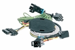 Hopkins 41325  LiteMate Vehicle to Trailer Wiring Kit (Pico 6768PT) 1996-1999 Chevrolet Express and GMC Savana Full Size