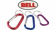 Bell Automotive Key Chains and Holders