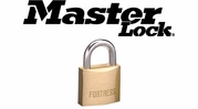 Fortress Solid Body Padlock