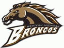 Western Michigan University - Broncos