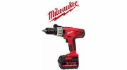 Milwaukee Cordless Drill/Drivers