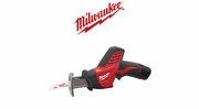 Milwaukee Cordless Reciprocating Saws