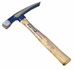 """Vaughan & Bushnell 178-10  24-oz Bricklayers Hammer with 11-1/2"""" Hickory Handle (BL24)"""