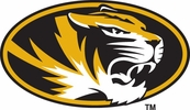 University of Missouri - Tigers