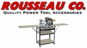 Miter Saw Stands & Accessories