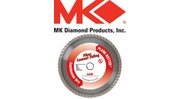 MK Diamond MK Plank Cutter Diamond Blades for Fiber Cement