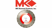 MK Diamond Segmented Rim Diamond Blades for Masonry