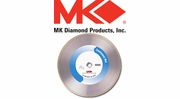 MK Diamond Continuous Rim Diamond Blades for Tile / Marble