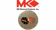 MK Diamond Thin Rim Diamond Blades for Tile / Marble