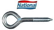 National Screw Eyes