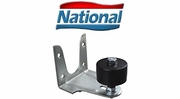 National Bypass / Sliding Door Hardware