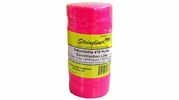 Stringliner 35762  1000' Braided Nylon Construction Line Fluorescent Pink 1-lb. Replacement Roll