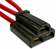 Pico 5304A  Universal Replacement Blower Motor Three Lead Wiring Pigtail 25 per Package