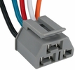 Pico 5735PT  1973-On Ford Heater and AC Blower Switches Five Lead Wiring Pigtail